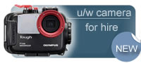 uw camera for hire in cebu